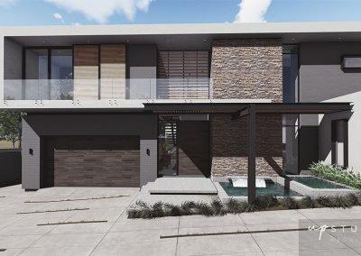 Concept Design – Sable Hills