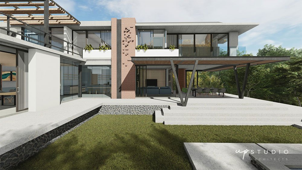 House Badenhorst