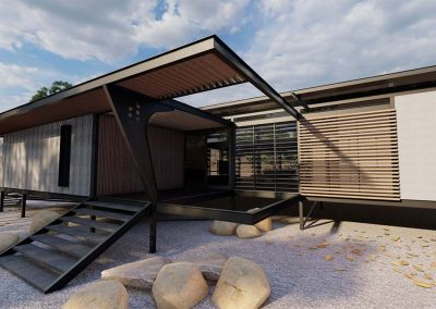 House Sikhulu Zambia